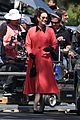 sarah paulson spends the day filming ratched 04