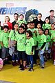 avengers cast visits fans at disneyland 33