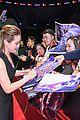 chris hemsworth chris evans assemble in shanghai for avengers endgame 08