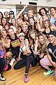derek hough bares biceps at zumba class in nyc 10