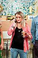 joey king pregnant life in pieces 10