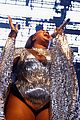 lizzo rocks sparkling bodysuit for coachella performance 07