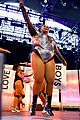 lizzo rocks sparkling bodysuit for coachella performance 19