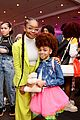 marsai martin issa rae regina hall promote little at beautycon 20