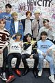 nct 127 visits music choice after we are superhuman ep announcement 08