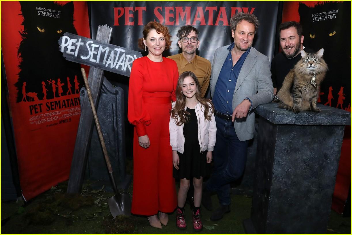 movie 2019 brooklyn Full Sized Photo Of Pet Sematary Brooklyn Premiere April