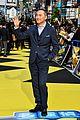ryan reynolds celebrates detective pikachu world premiere in tokyo 10