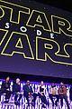 star wars cast at celebration 22