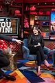 christina applegate linda cardellini watch what happens live 14