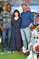 sterling k brown rachel bloom jason sudeikis step out angry birds 2 photo call 16