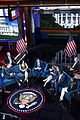 stephen colbert tells veep cast to stop destroying america in late show crossover 08