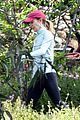 felicity huffman goes for a hike amid college bribery scandal 03