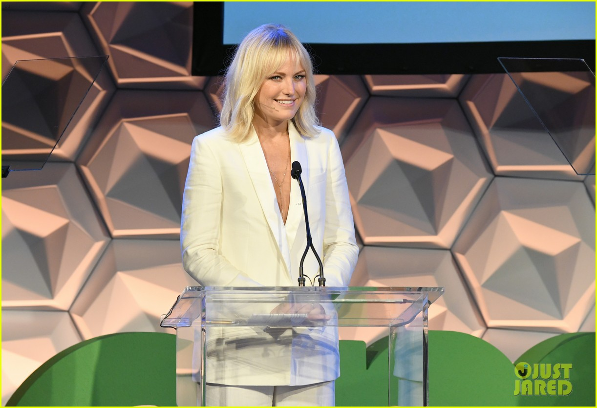 malin akerman constance zimmer more ema summit awards 12