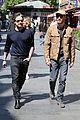michael fassbender james mcavoy global studios x men promo 09