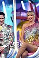 taylor swift and brendon urie perform me at billboard music awards 2019 03