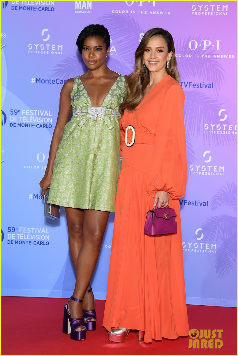 jessica alba and gabrielle union open up about heartbreaking las finest on set accident 06