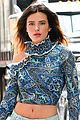 bella thorne takes power away from hacker during press tour 10
