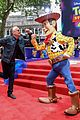 tom hanks brings toy story 4 to london 10