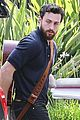 aaron taylor johnson birthday with wife sam 04