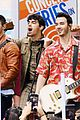 jonas brothers today show concert pics 02