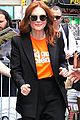 julianne moore supports end of gun violence 01