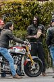 keanu reeves runs into eric dane 29