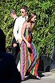 zoe kravitz karl glusman star studded wedding see every celeb guest 54
