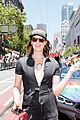 laura linney tales of the city pride parade 06