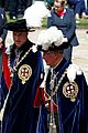 kate middleton prince william couple up at order of the garter 2019 04