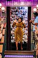 mindy kaling james corden late late show 02