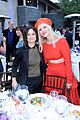 jennifer morrison zoey deutch more step out to support chrysalis butterfly ball 01