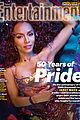 entertainment weekly pride issue 06