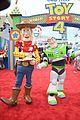 keanu reeves tom hanks toy story 4 premiere 22