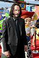 keanu reeves tom hanks toy story 4 premiere 38