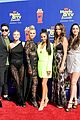colton underwood cassie randolph kiss mtv movie tv awards 05