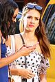 jessica alba stuns in black and white polka dot dress while out in nyc 06