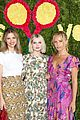 lucy boynton vogue host tennis match dinner with andy roddick brooklyn decker 03