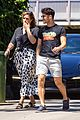 darren criss and wife mia swier go house hunting in la 03