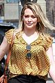hilary duff and son luca cuddle up for fourth of july fireworks 02