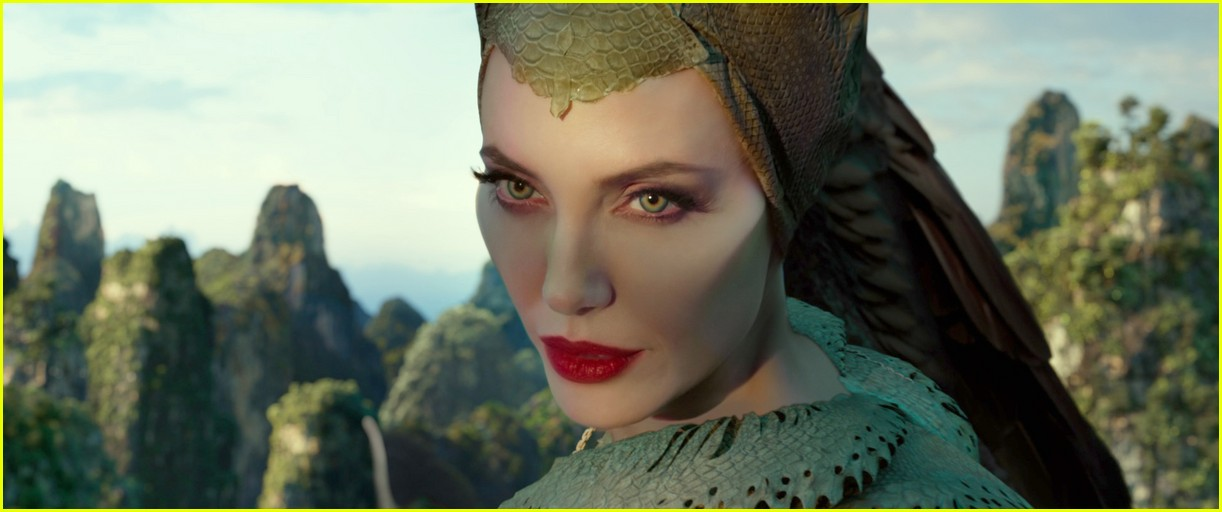 maleficent trailer july 2019 10
