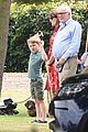 kate middleton meghan markle kids at polo match 04