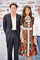 natalia dyer charlie heaton couple up at giffoni film festival 06