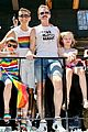 neil patrick harris david burtka at world pride parade 04
