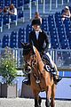 mary kate olsen goes horseback riding at longines paris eiffel jumping 01