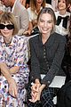 margot robbie celebrates her 29th birthday at chanel paris fashion show 04