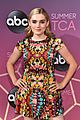 aulii cravalho meg donnelly anne winters more abc tca party 01