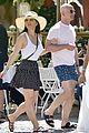 jeff bezos lauren sanchez continue trip in saint tropez 05