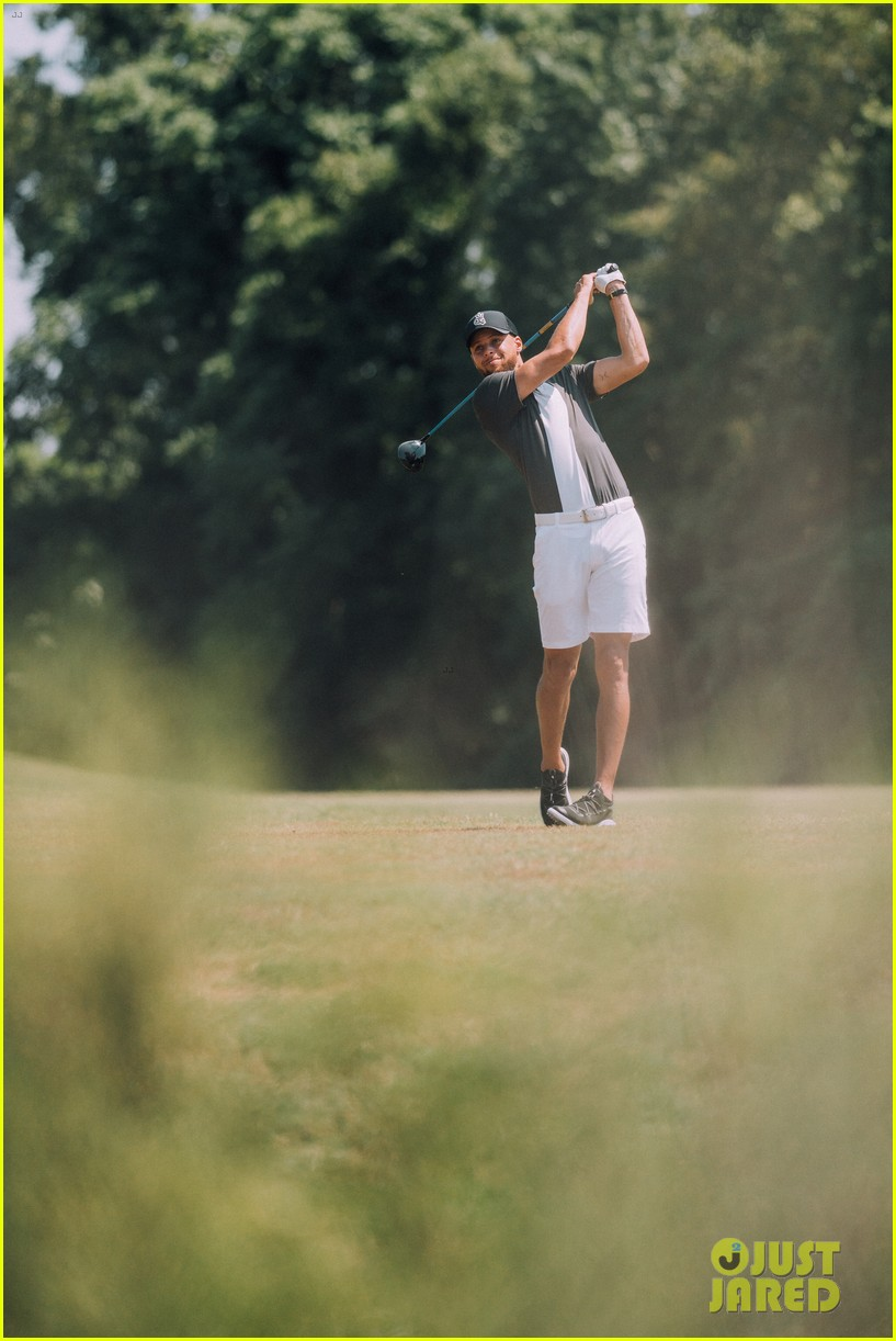 stephen curry launches golf program at howard university 01
