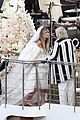heidi klum tom kaulitz wedding photos 28