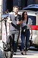 courteney cox johnny mcdaid step out lunch date nyc 02